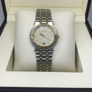 Gucci Watch Vintage Style